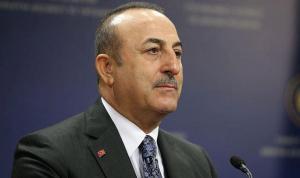 Çavuşoğlu'ndan Avrupa Birliği çıkışı: Samimi davranması gerekiyor