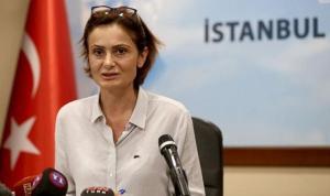 CHP İstanbul İl Başkanı Canan Kaftancıoğlu duyurdu: Parti içi soruşturma başlatıldı