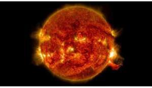 Çin güneşin koronasını gözlemleyecek bir teleskop geliştirdi