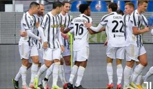 C.Ronaldo hat-trick yaptı, Juventus deplasmanda kazandı!