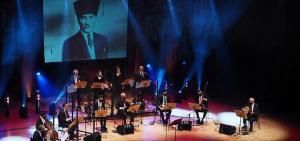 """CRR'de """"Çanakkale Zaferi ve Şehitleri Anma Konseri"""""""