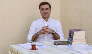 Demirtaş'tan mahkeme heyetine sert tepki: Mecliste yargı komisyonuna çağrılacaksınız