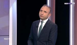 Deniz Çoban: Valencia-Bakasetas pozisyonu net penaltı!