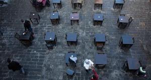 Diyarbakır'da normalleşme: Yasak kalktı ama mekanlar yine boş kaldı