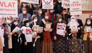 Diyarbakırlı Anneler zaten HDP'yi kapattı