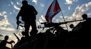 Donetsk Halk Cumhuriyeti'nden askerlerine önleyici ateş izni