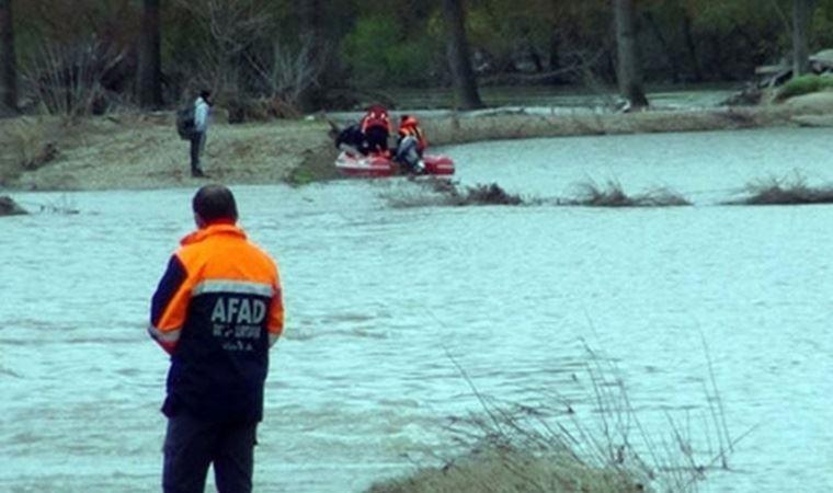 Edirne Cumhuriyet Başsavcılığı'ndan 'Meriç'te çocuğu boğulan anne' açıklaması