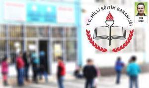 Eğitimci Balmuk, Andımız'ın yeniden yönetmeliğe konulabileceğini söyledi