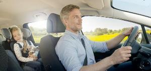 Elektrikli araçlar için geniş Bosch kabin filtresi portföyü