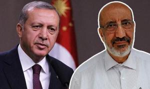Erdoğan'dan Dilipak'ı sevindiren karar