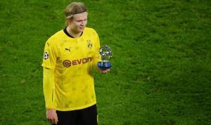 Erling Haaland, Borussia Dortmund'dan ayrılmak istiyor