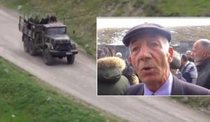 Ermenistan, askerleri 'inşaat' yalanıyla Karabağ'da savaştırmış