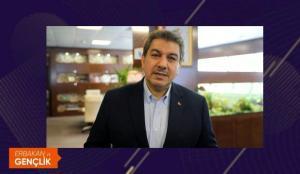 Esenler Belediyesi'nin gençleri vefatının 10. yılında Necmeddin Erbakan'ı yad etti