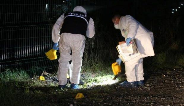 Esenyurt'ta silahlı kavga : 4 yaralı