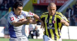 Eski Fenerbahçeli futbolcu Mahmut Hanefi: Aziz Yıldırım'ı görünce koltukların altına gizlendik