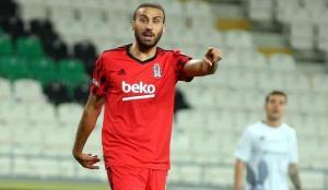 F.Bahçe maçı öncesi Beşiktaş'a müjdeli haber