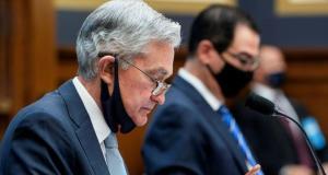 Fed Başkanı Powell: Toparlanma güçleniyor gibi görünüyor