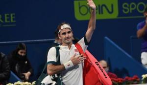 Federer, Dubai'deki turnuvaya katılmayacak