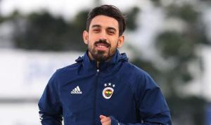Fenerbahçe Konya deplasmanında o isim kadroda