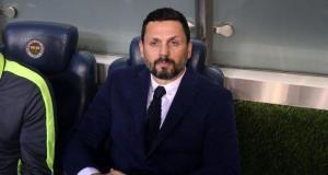Fenerbahçe Teknik Direktörü Erol Bulut: İstifa etmeyi kesinlikle düşünmüyorum