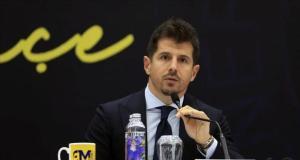 Fenerbahçe'den, Belözoğlu'nun görevi bıraktığı yönündeki haberler için paylaşım