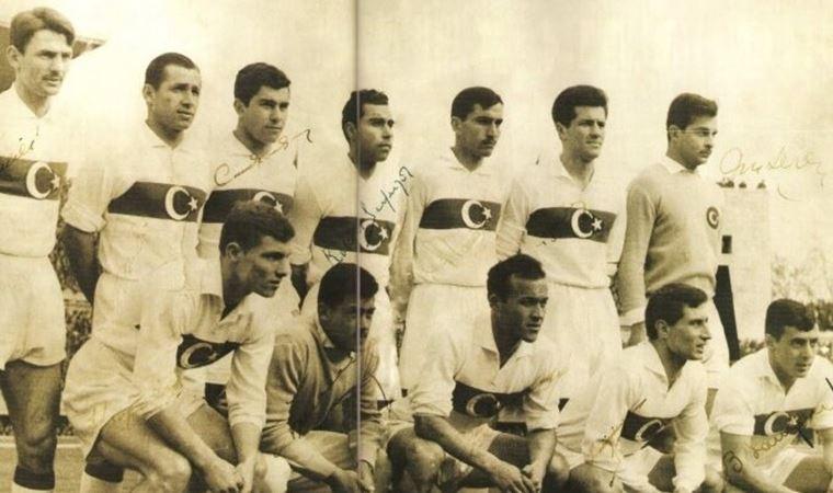 FIFA'da günün haberi, Türkiye'nin 1954 Dünya Kupası'na katılma öyküsü