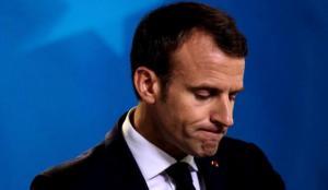 Fransa'dan Türkiye manşeti: Macron bunu artık anladı…