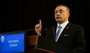 Galatasaray'ın gözü Bankalar Birliği'nde; imzalar atılmazsa!