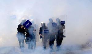 'Gaza boğma'ya hazırlanıyorlar! 4 ayrı ihale düzenlenecek