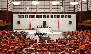 Gazetecilere saldırı Meclis gündeminde