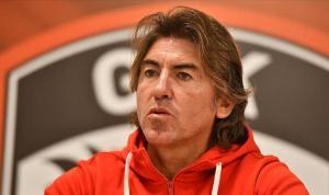 Gaziantep teknik direktörü Türkiye'nin en iyi takımını açıkladı