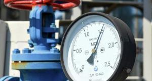 Gazprom martın ilk yarısında Türkiye'ye gaz tedarikini 11.5 kat artırdı