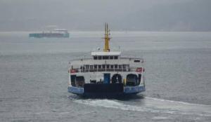 Gökçeada ve Bozcaada'ya yarınki feribot seferleri iptal