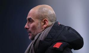 Guardiola basın mensuplarına çattı: Nasıl soru bu, ciddi olun!