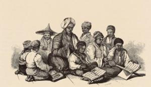 Güney Afrika'dan hacca giden ilk Müslüman bir Osmanlı torunu