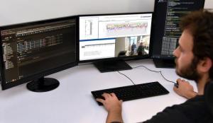HAVELSAN'dan hasta takibini 1 metreye düşüren teknoloji