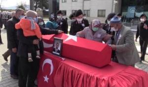 Hayatını kaybeden Musa Bulut için cenaze töreni düzenlendi