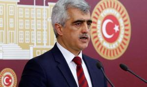 HDP Kocaeli Milletvekili Gergerlioğlu AYM'ye başvurdu