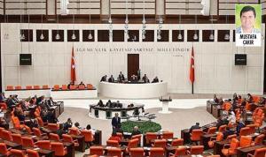 İhale yasasındaki değişiklikle alfabede harf bırakmayan AKP şimdi 'daraltma' vaat ediyor