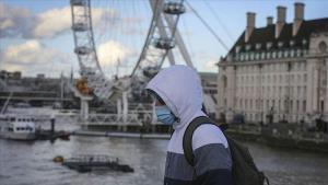İngiltere'de koronavirüs nedeniyle son 24 saatte 190 kişi hayatını kaybetti