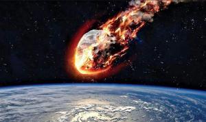 İnsanlık tarihinde bir ilk: Asteroidin yüzeyinde organik madde keşfedildi