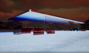 İnternette 'dijital Mars evi' ilanı: Fiyatı 500 bin dolar