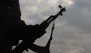 Irak'ta DEAŞ saldırısı: 2 ölü