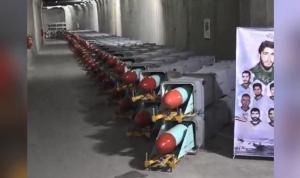 İran, yeni füze kentinin tanıtımını yaptı