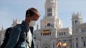İspanya'da koronavirüsten ötürü son 24 saatte 117 kişi hayatını kaybetti