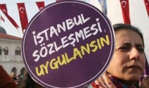 İstanbul Sözleşmesi'nden çıkılması Saadet Partisi yayın organını sevindirdi: Aile düşmanı sözleşme kaldırıldı