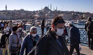 İstanbul Valisi Güler: 'Hedefimiz Mavi Kategori'