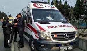 İstanbul'da akıl almaz olay: Tramvay durağında ayağına bastığı iddiasıyla yolcuyu bıçakladı