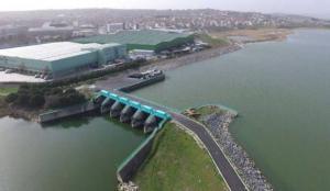 İstanbul'da barajlardaki doluluk oranı açıklandı