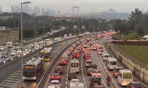 İstanbul'daki trafiğin en büyük sebebi